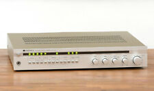 Sharp Optonica SM-5100 Vollverstärker / Verstärker / Amplifier in silber