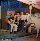 NEV NICHOLLS & The COUNTRY PLAYBOYS Folsom Prison Blues OZ LP 1972