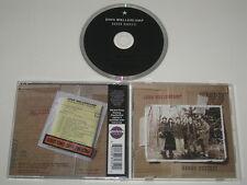 John Mellencamp/rough Harvest (Mercury/Island b0004787-02) CD album