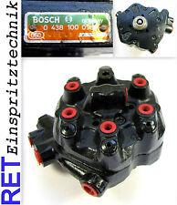 Mengenteiler BOSCH 0438100098 Audi Quattro 2,1 Urquattro gereinigt & geprüft