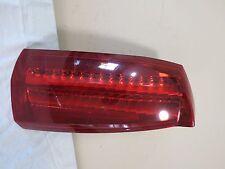 2008 09 10 11 Cadillac STS Corner Tail Light Lamp Lense Left DRIVER Side OEM