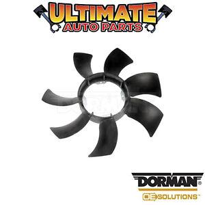 Dorman: 621-326 - Engine Cooling Fan Blade