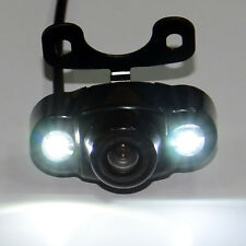Car Rearview Rear View Camera Strong 2 LED Night Vision Car Cam For All Car
