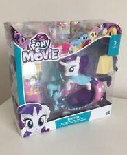 Mi Pequeño Pony La película Rareza bajo el agua Spa Conjunto Nuevo En Caja