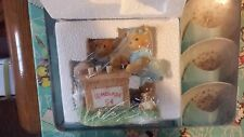 Cherished Teddies Albert Susann When Life Gives You Lemons Make Lemonade 661848S