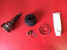 CLASSIC Mini Outer CV Joint Kit per ANTERIORE FRENO A TAMBURO gcv1105