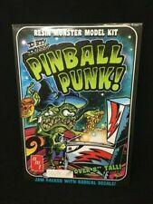 Dirty Donny's 'Pinball Punk' Resin Monster Model Kit