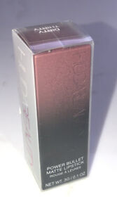 Huda Beauty Power Bullet Matte Lipstick In Shade Dirty Thirty 3g In Box
