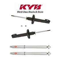 NEW Merkur XR4Ti 1985-1989 Front and Rear Shock Absorber Kit KYB 234026 KG4545