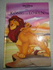 Der König der Löwen (Horizont Verlag, 1995)