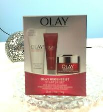 OLAY REGENERIST STARTER SET (sealed )