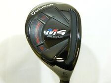 Taylormade 2018 M4 28* 6 Hybrid 6H Rescue 45 Ladies flex Graphite M-4 Womens