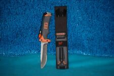 Gerber 31-001901 Bear Grylls BG Ultimate Pro Fixed Blade Survival Knife