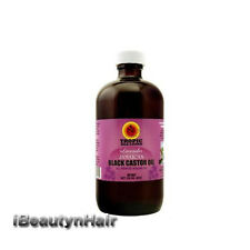 "Tropic Isle Living ""Lavender"" Jamaican Black Castor Oil 4oz"