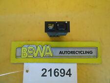 Schalter / Sitzheizung links    BMW 5er E39      61318352259    Nr.21694