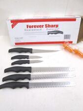 Forever Sharp Knife Set Foreversharp (8pc)