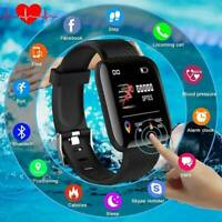 Waterproof Bluetooth Smart Watch Phone Mate For iphone IOS Android Samsung LG