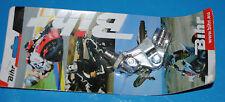 cocotte d'embrayage en alu forgé bihr pour Kawasaki KX 250 F 2005/2010 Neuf