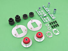Front Kit Camber -1 ~ +3  & Caster +/-0.50 | Rear Camber + Toe Kit +/- 1.25