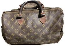 Vintage Louis Vuitton Speedy Bag