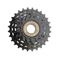 Sunrace MF-M05 Multi-Speed 5-Speed Freewheel Sprocket 14-28T Black 5sp Threaded