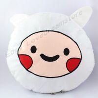 Adventure Time With Finn & Jake Finn Pillow Cushion 33cm Plush Stuffed Doll Toy