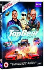 TOP GEAR UK Season 23 (2016) New CHRIS EVANS TV Season Series -  UK DVD not US