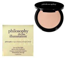 Philosophy Divine Illumination Ageless Skin Luminizer Honey Gold BNIB