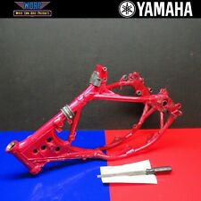 Motorcycle Frames for Yamaha for sale | eBay