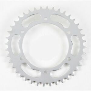 Parts Unlimited - 64511-41131 - Steel Rear Sprocket, 50T