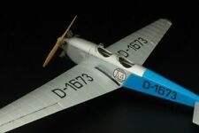 Brengun BRS48008 1/48 Resin Kit Messerschmitt B.F.W. M-23b pre-WWII plane