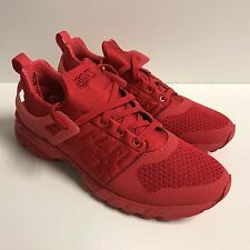 NEW Asics GT DS Classic Red/Classic Red Triple Red H6G3N 2323 Men's SZ 8