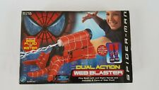 Spider-man Dual Action Web Blaster