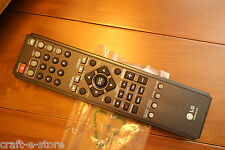 GENUINE NEW LG DVD Recorder Remote Control AKB36087403