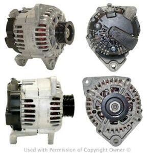 Alternator-New Quality-Built 11017N fits 04-08 Nissan Maxima 3.5L-V6