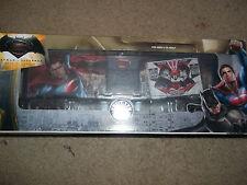 Lionel DC Comics Man of Steel Batman v  Superman Box Car #6-83780 O Gauge New