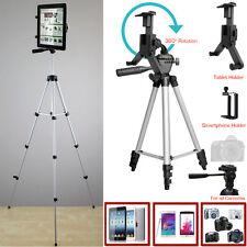 "Apple iPad PRO Air Mini 52"" Tripod DIY Photo Booth Selfie Video Camera Mount Kit"