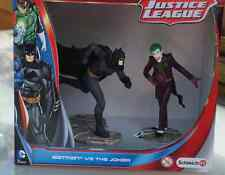 Schleich 22510 Batman  vs The Joker Scenery Pack Neu OVP
