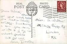 Dorothy - Aileen Wilkes, 32 Ebury Bridge Rd, London 1957 CB79