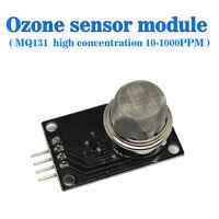 MQ131 Sensing High Concentration Ozone O3 Gas Detection Sensor Module 10-1000ppm