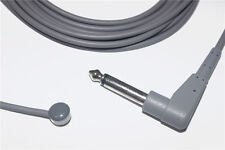 YSI 400 series skin surface temperature probe T1307,3m/9ft, compatible
