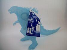 '17 Bandai Japan Godzilla Planet Movie Monsters Clear Blue 7/11 exclusive Kaiju