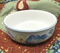 """Noritake Progression GOOD TIMES 9081 Soup Cereal Bowl 5 1/2"""" 1 ea  (5 available)"""