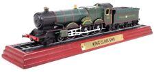 King Class GWR, Lokomotive Standmodell 1:87, Atlas Modell