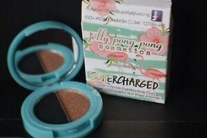 SALE! BNIB Jelly Pong Pong Supercharged super Intense eye shadow duo in Lighting