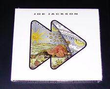 JOE JACKSON FAST FORWARD CD SCHNELLER VERSAND NEU & OVP