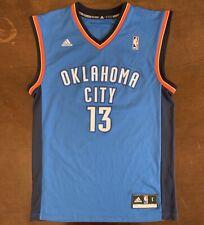 brand new e47ed 93402 James Harden Men Oklahoma City Thunder NBA Fan Apparel ...