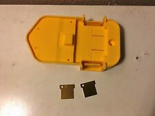 Milwaukee 18V NICAD battery adapter TO USE WITH DeWalt BATTERY(DIY )