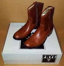 FRYE Women's Melissa Button Shortie Boot Bottine US 8 / UK 6 / EUR 39 (pv:349€)