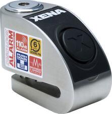 XENA XZZ6L-SS ALARM DISC LOCK XZZ6L-SS